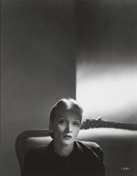 Marlene Dietrich, 1951