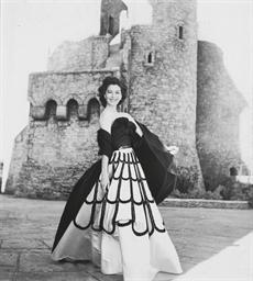Ava Gardner, 1953