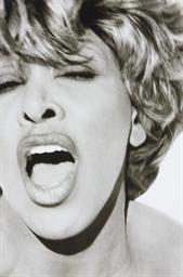 Tina Turner, Los Angeles, 1993