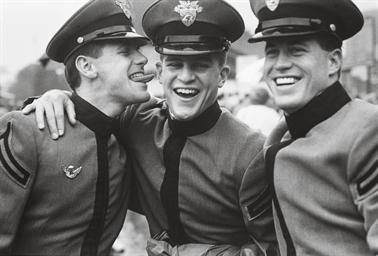 Troy, Parker and Scott, West P