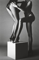 Legs, 1984