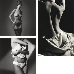 Lingerie Studies, 1987-1992