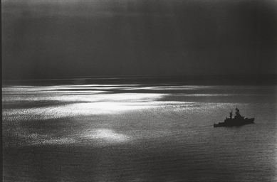 Battleship, Monte Carlo, 1993