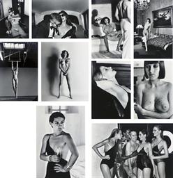 Classic Portfolio (Helmut Newt