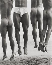 Jump, Paradise Cove, 1987