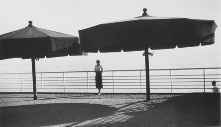 Eden Roc, 1931