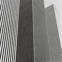 World Trade Center, 1974