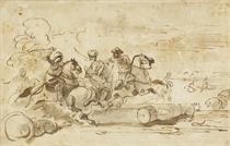 Cavalry encounters