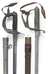AN 1895 PATTERN INFANTRY OFFIC