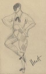 LÉON BAKST (RUSSIAN, 1866-1924