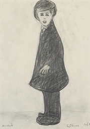 Standing Figure, Ormskirk
