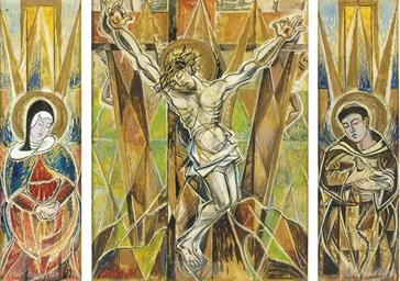 Triptych (1957)