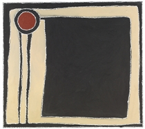 Paddy Nyunkuny Bedford (c.1922-2007)