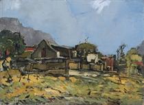 Cottages at Claremont