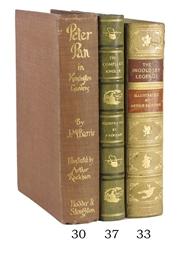 BARHAM, Richard Harris (1788-1