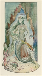 The Mermaid of Zennor
