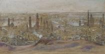 ALPHONSE ETIENNE DINET (PARIS 1861 - 1929 PARIS)