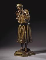 ANTOINE BOFILL (1875 - APRES 1925)