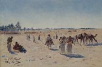 MARIE AIMEE ELIANE LUCAS-ROBIQUET (AVRANCHES 1858 - 1959)