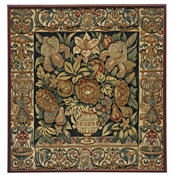A CHARLES I SHELDON TAPESTRY S