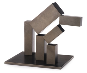Maquette for 'Baalbec'