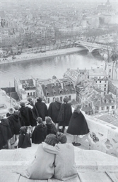 From the Towers of Notre Dame,