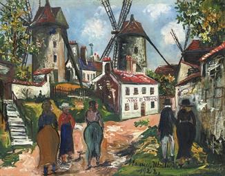 Les anciens moulins de la Gale