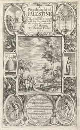 FULLER, Thomas (1608-61).  A P