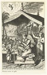 OGILBY, John (1600-76).  Asia,