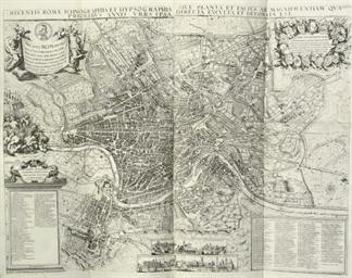 SANDRART, Joachim von (1606-88