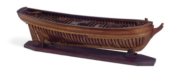a 19th century American framin