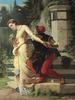 """an overview of the poem to his coy mistress by andrew marvell For that reason i want to give a short overview of  to his coy mistress"""" by andrew marvell was  up pressure on his mistress in the second part of the poem."""