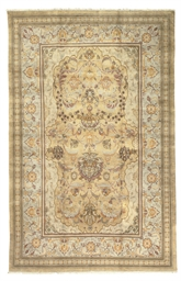 Modern Agra carpet