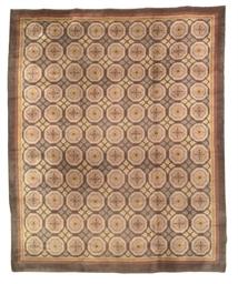A fine Austrian carpet