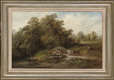 The loggers, Dorpington, Shrop