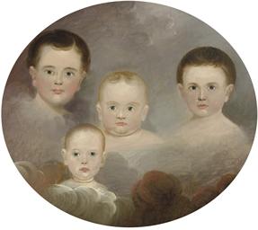 The Heavenly Children