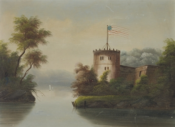 Castle, Croton on Hudson
