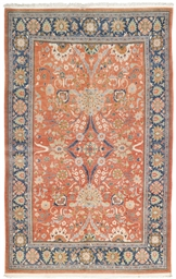A fine West Persian carpet