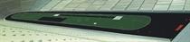 Untitled (Stadium Painting)