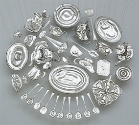 Thirty Pieces of Silver (exhal