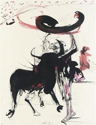 Bullfight: Toreador