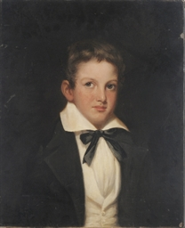 Portrait of Warren Seaburn Sum