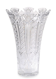 AN IRISH CUT GLASS 'MARITANA'