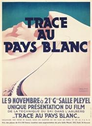 TRACE AU PAYS BLANC
