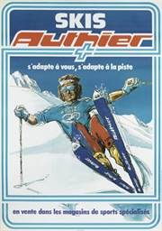 SKIS AUTHIER