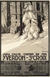 YVERDON-STE.CROIX