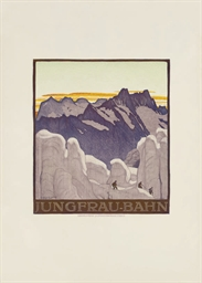 JUNGFRAU-BAHN
