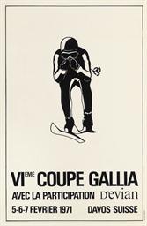VIEME COUPE GALLIA, DAVOS