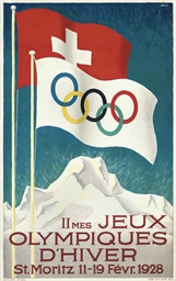 IIMES JEUX OLYMPIQUES D'HIVER,
