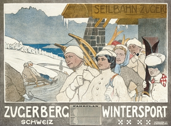 ZUGERBERG WINTERSPORT